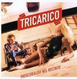 Frescobaldo nel Recinto [CD], 13584122
