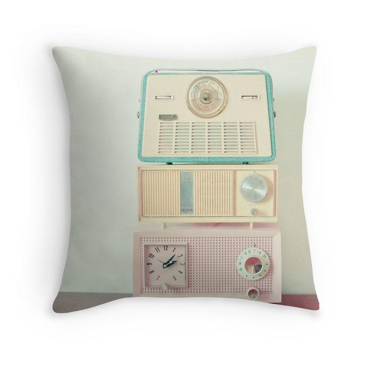 pillow radio. radio stations pillow
