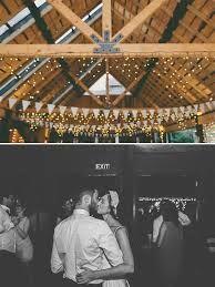 kumeu valley estate - fairy lights/barn