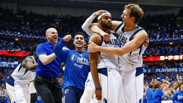 NBA playoff scores, results and highlights from Saturday's action: Vince Carter saves the Mavericks