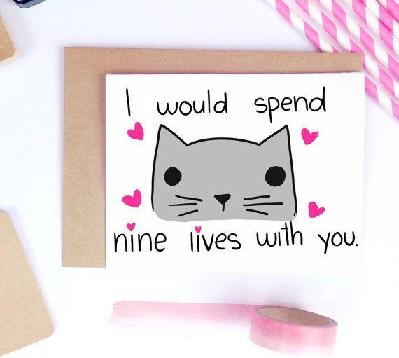 Funny Valentine Card, Cute Valentine Card, Husband Card, Boyfriend Card, Boyfriend Cards, Cute Husband Card