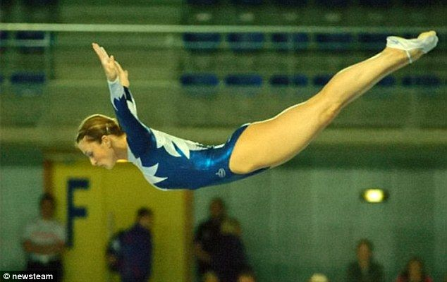Jaime was Team GB's first female trampolinist at the 2000 Sydney Olympic Games and after s...