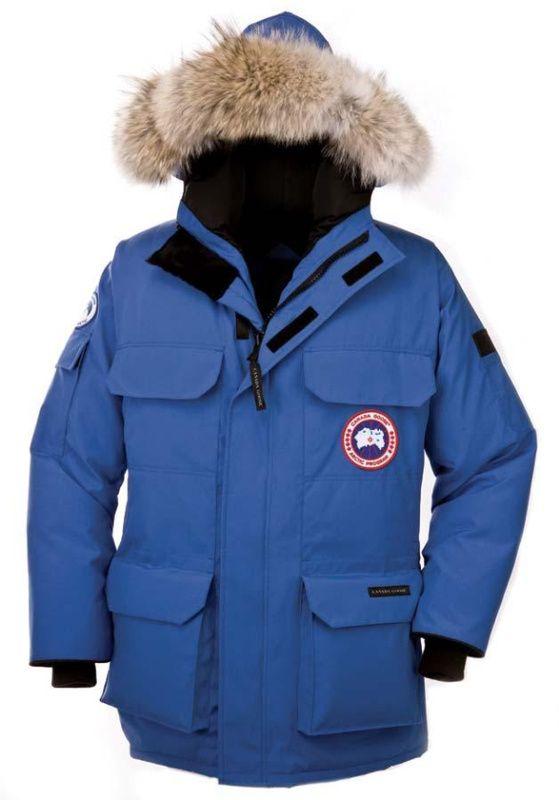 habit de neige canada goose bebe