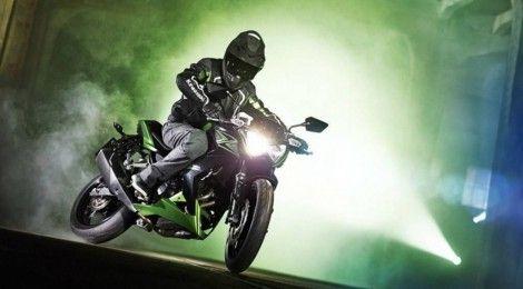 Kawasaki 250SL, Z250SL, Z300 joins entry-level lineup - EICMA