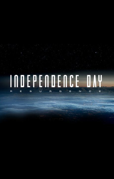 Independence Day: Resurgence (2016) - Two decades after the first Independence Day invasion, Earth is faced with a new extra-Solar threat. But will mankind's new space defenses be enough?