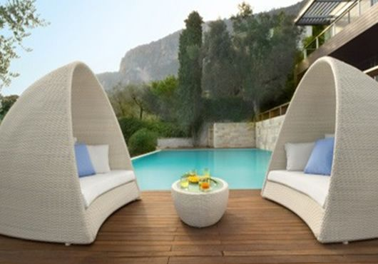 Modulares Outdoor Sofa Island. 414 best sofas images on pinterest ...