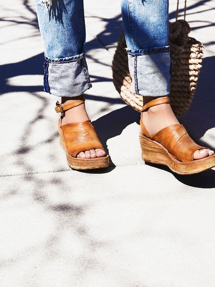 Niall Wedge from Free People!