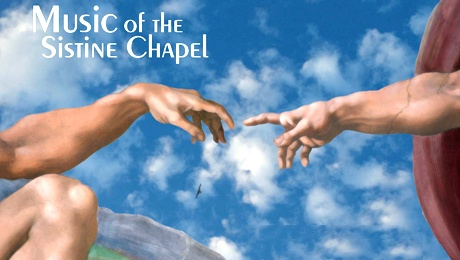 "Bella Voce: ""Music of the Sistine Chapel"" @ Rockefeller Memorial Chapel (Chicago, IL)"
