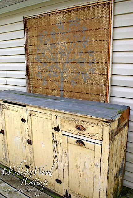 94 best images about primitive cabinets on pinterest - Westling muebles ...