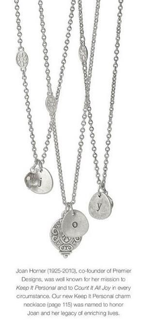 I am loving the new charms from #premierdesigns! Simple. Chic. #countitalljoy
