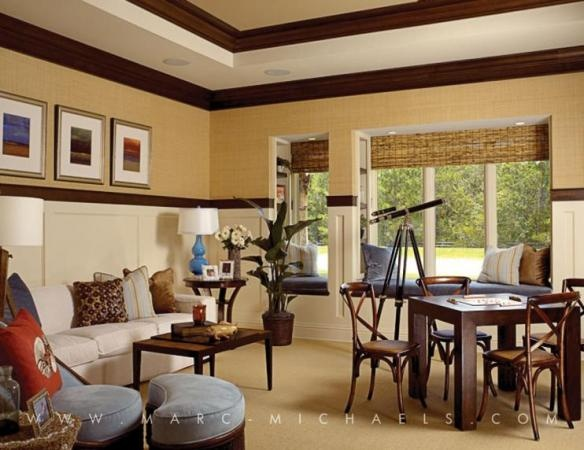 Model Homes Interior Design Endearing Design Decoration