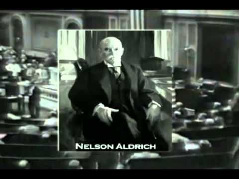History of Federal Reserve & JFK's Executive Order 11110 Pt 1.Why President Kennedy was really killed. Yes it was all about the money.