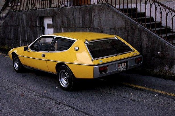"Lotus Elite ""Type 75"""