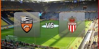 Lorient VS AS Monaco. #Tips