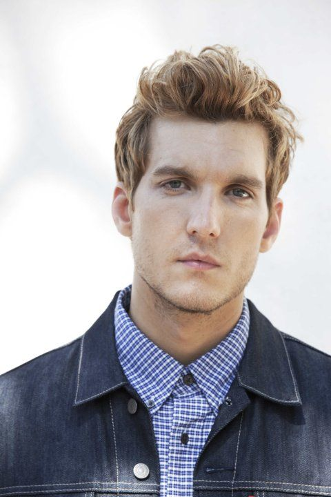 Scott Michael Foster. March 4, 1985