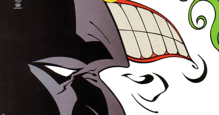 Batman: Two Faces es un cómic de DC Comics Elseworlds publicado en 1998. Escrito por Dan Abnett y Andy Lanning con arte de Anthony Williams y Tom Palmer. La historia se basa en la novela Extraño Caso del Dr. Jekyll y el Sr. Hyde de Robert Louis Stevenson. Bruce Wayne una época victoriana trata de purgar tanto su propio lado malvado como el de Dos Caras mientras que un asesino en serie llamado Joker corre por las calles. Batman: Two Faces es la precuela del cómic The Superman Monster. Batman…