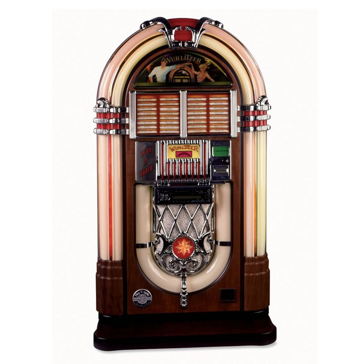 74 best jukeboxes images on pinterest. Black Bedroom Furniture Sets. Home Design Ideas