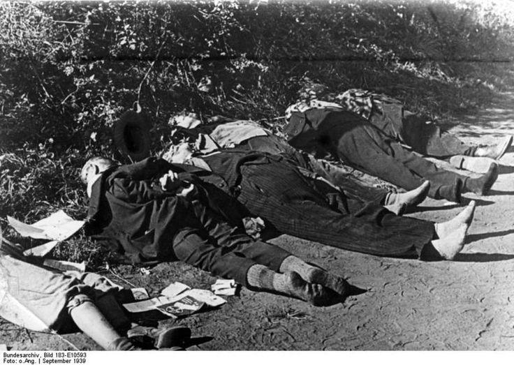 Víctimas polacas