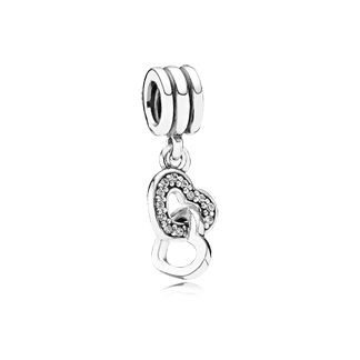 Pandora MOA - Interlocking Love *Pandora Store Exclusive*, $50.00 (http://www.pandoramoa.com/interlocking-love-pandora-store-exclusive/)