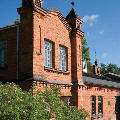 Nationalpark #Repovesi #UnescoWeltkulturerbe Papierfabrik #Verla #Finnland