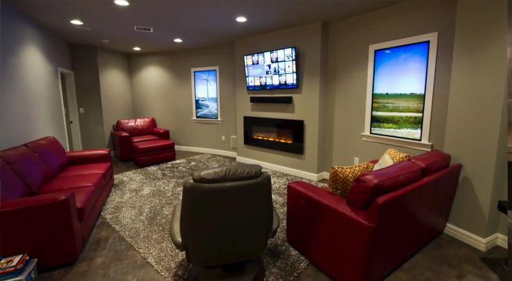 'Bunker de luxo' vende apartamentos por R$ 7,7 milhões (Foto: Divulgação) http://glo.bo/1unqzL2