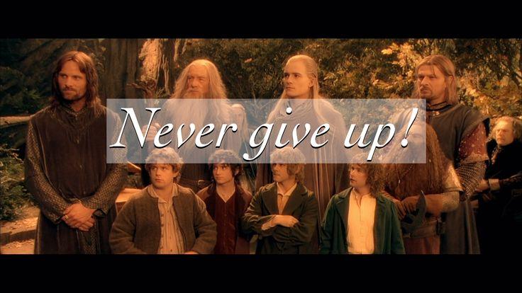 """""""Non mollare mai!"""" più semplice se si conosce il proprio scopo ;)   http://trovaevivilatuaeccellenza.blogspot.it/2015/12/non-mollare-non-mollare-mai.html"""