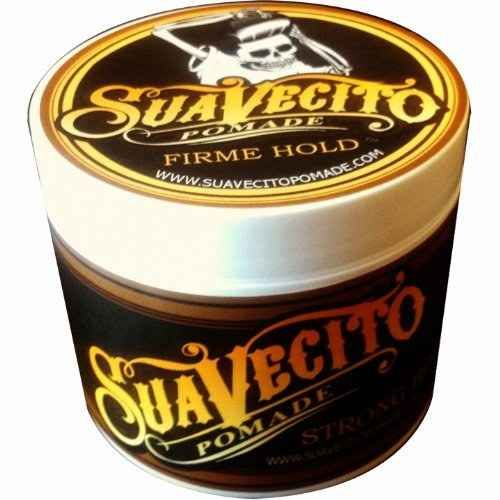 Sauvecito Pomade, $10-$12 | 19 Men's Products To Up Your Grooming Game