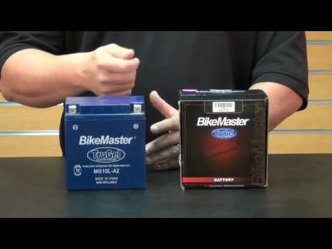 A new Batteries blog post has been posted at http://motorcycles.classiccruiser.com/batteries/bikemaster-trugel-motorcycle-battery-review/