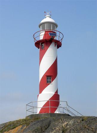 Heart's Content Lighthouse, Newfoundland Canada