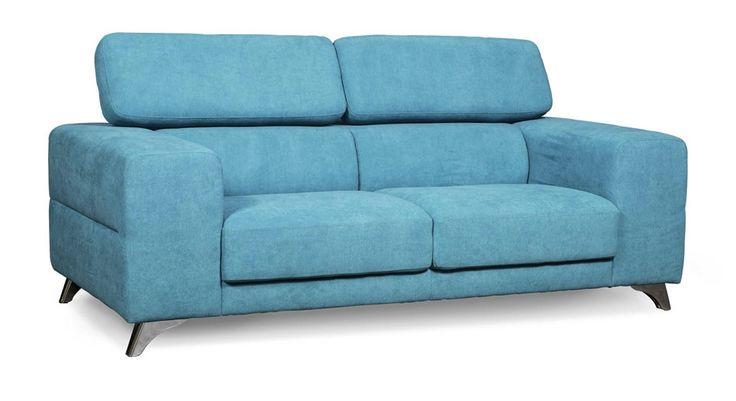 Clovis couch.