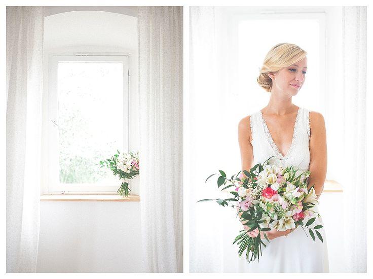 18 best bridemaids images on Pinterest   Blumenmädchen ...