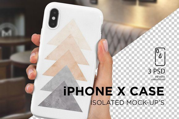 Download Iphone Xs Case Mock Up Isolated Clear Iphone Case Flyer Design Layout Design Course