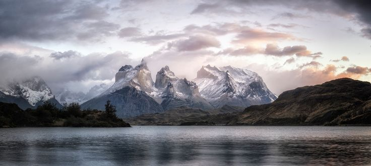 Patagonia Express - While the touring has come to an end for the year and I start to get restless, I think about all the amazing mountains that I've captured and which one I love the best, and yes you guessed it Cuernos del Paine in Patagonia Chile is my all time favourite. Not only for the perfect symmetry and shape but the wild weather and conditions. What are your favourite mountains for photography or hiking? Add a picture, I'd love to see some of your amazing work.