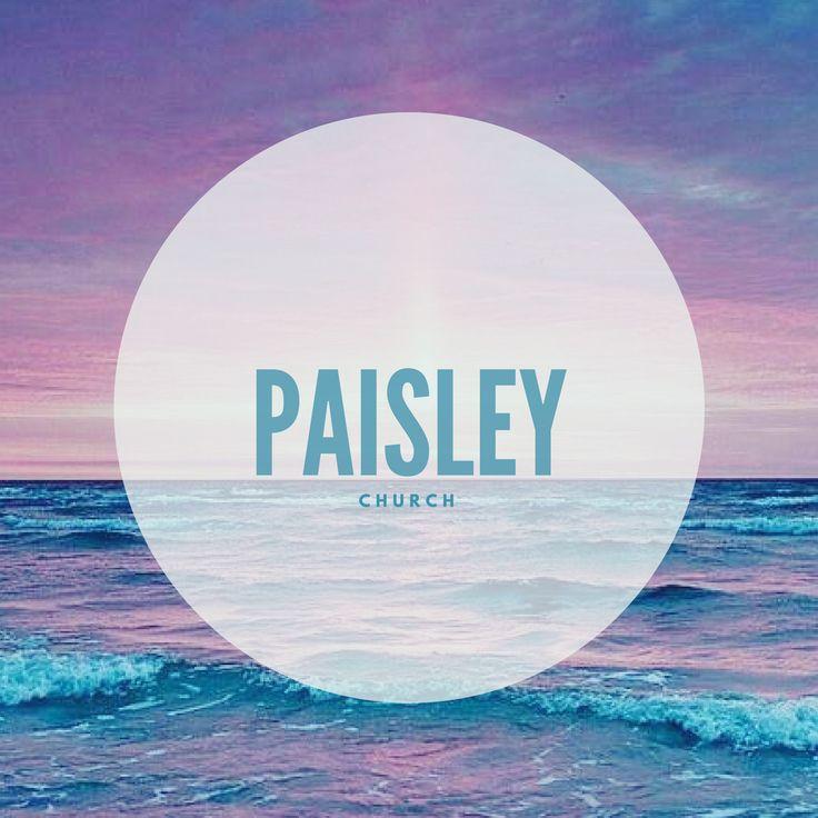 Paisley #Names #BabyNames #Paisley