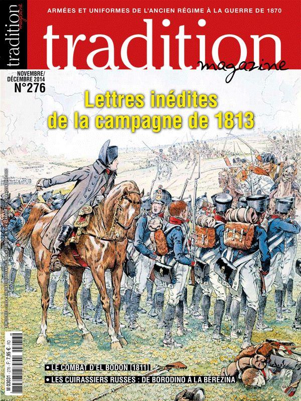 Risultati immagini per tradition magazine