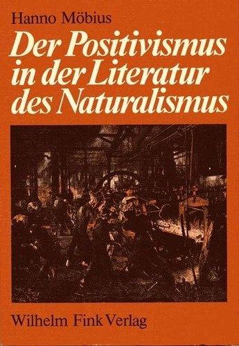 Der Positivismus in der Literatur des Naturalismus. Wissenschaft, Kunst und soziale Frage bei Arno Holz von Hanno Möbius, http://www.amazon.de/dp/3770517903/ref=cm_sw_r_pi_dp_OCpirb1AGKDY5