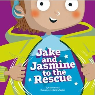 18 best deaf characters in childrens storybooks images on jake and jasmine when jake who is deaf and has a cochlear implant returns to his superhero school after the summer he finds out that tilly the schools fandeluxe Gallery