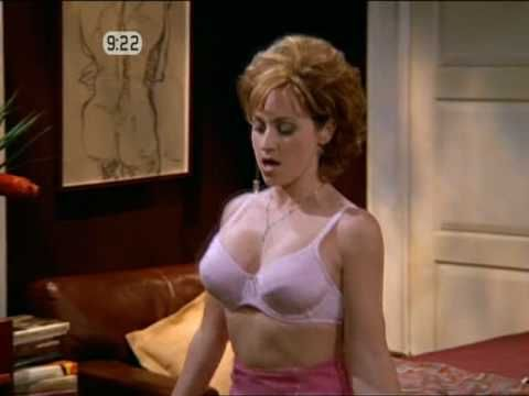 Leigh-allyn baker will and grace