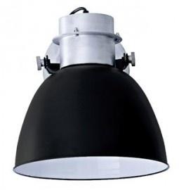 Grote industriële lamp zwart | bloomingville | Sir Jones