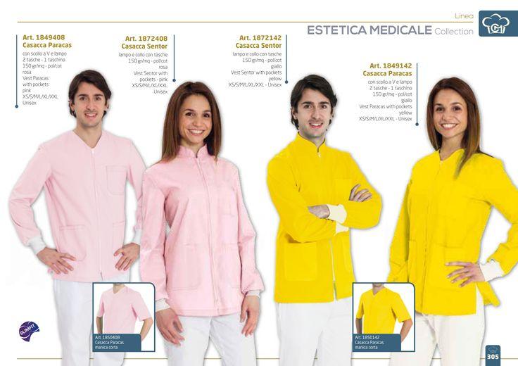 Estetica Medicale  Visita il nostro sito per scoprire le novità della collezione 2016! http://www.colombomario.net/