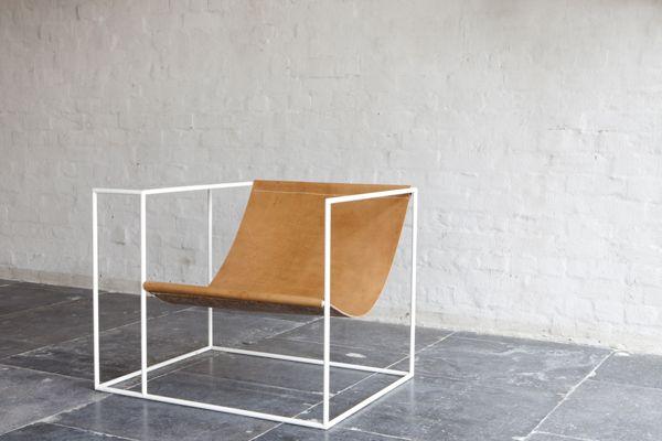 ...Hanne Vans, Interiors, Fien Muller, Furniture Projects, Seats, Furniture Design, Muller Vans, Leather Chairs, Vans Severen