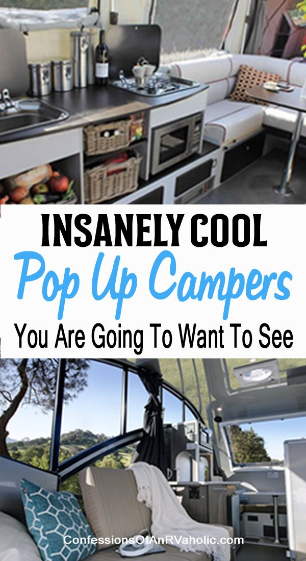 Pin On Pop Up Campers
