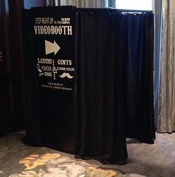 Atlanta Video Booth Company Provides 2 And 4 Hour Als Starting From 249 00