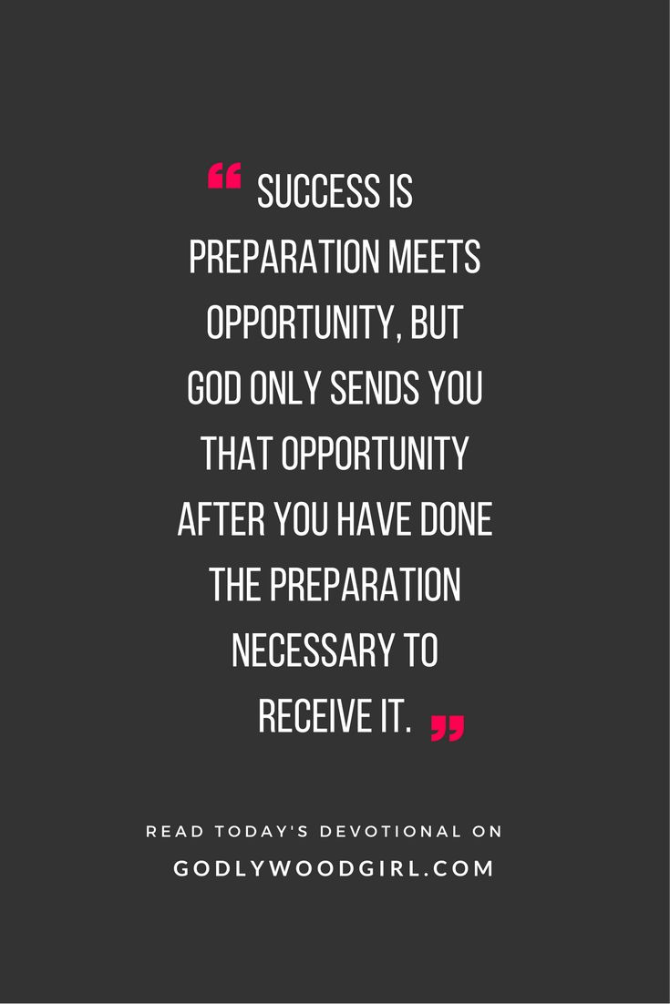 If you don't put in the work, God can't bless your effort. Read how on today's daily devotional for women ==> godlywoodgirl.com  Inspirational Quote