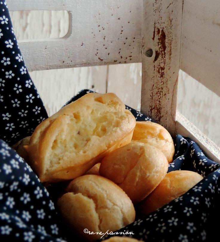 Pasta choux: la ricetta perfetta per bignè, éclair, profiteroles ...