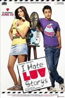 2010  Movie about movie but romantic and funny  Imran Khan is so Cute!
