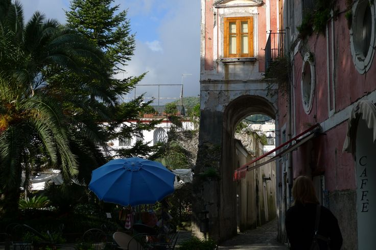Ravello, Campania