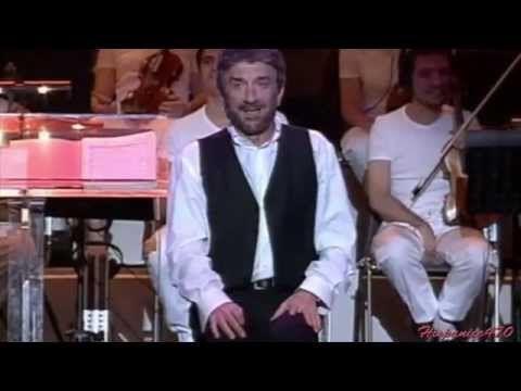 Pietro Ammicca affarologo tuttologo appaltologo (Gigi Proietti) - YouTube