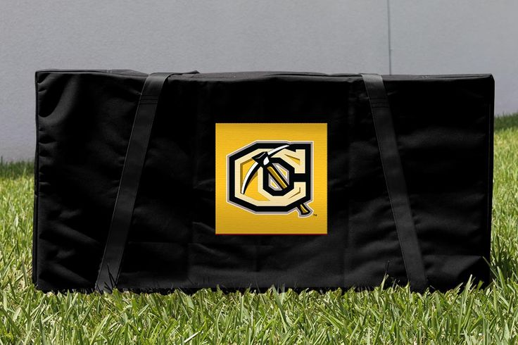 Cornhole Carrying Case - Cameron University Aggies - 26219
