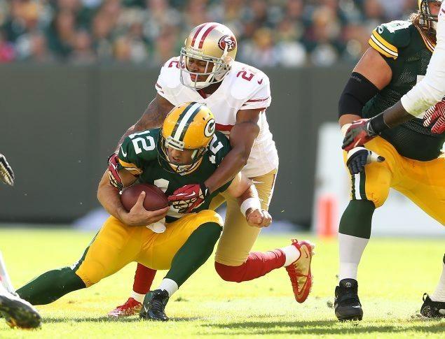49ers news put to rst by stingy 49ers defense. NEW YORK DAILY NEWS  http://dealsnfl.blogspot.com/